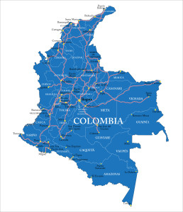 Colombia Motherland Travel