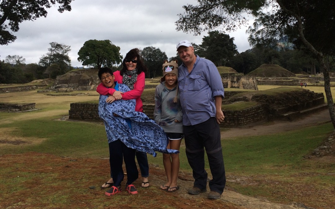 Designing a Heritage Journey for your Adoptive Family