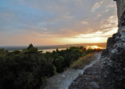 guatemala-heritage-journey-motherland-travel-yaxha-sunset2