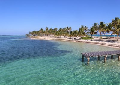 Belize Half moon caye