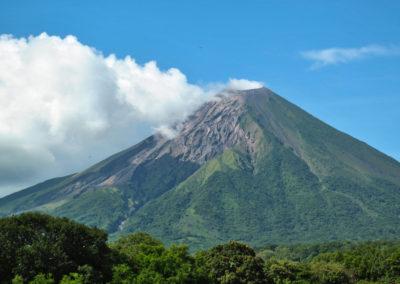 Concepcian-Volcano---Ometepe-Island